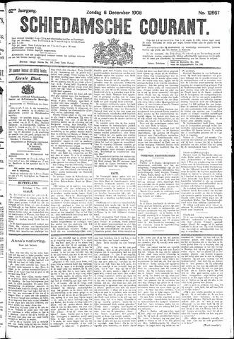 Schiedamsche Courant 1908-12-06