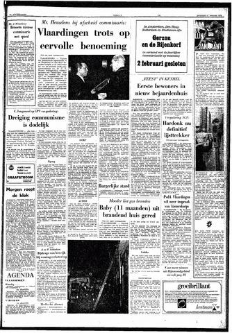 Trouw / De Rotterdammer 1970-01-31