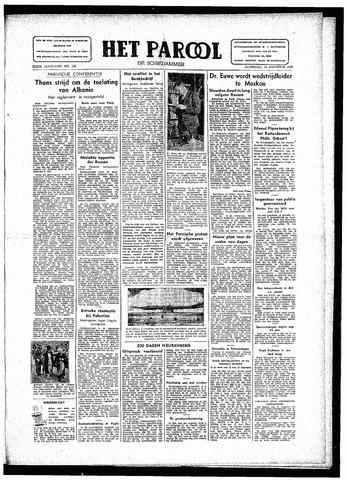 Rotterdamsch Parool / De Schiedammer 1946-08-10