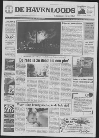 De Havenloods 1994-04-28