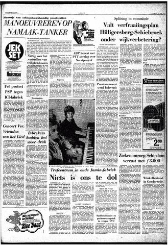 Trouw / De Rotterdammer 1971-05-25