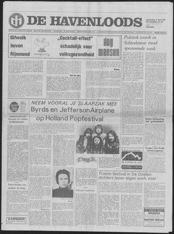De Havenloods 1970-06-11
