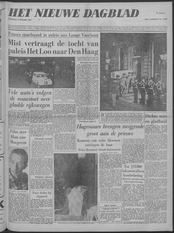 Nieuwe Schiedamsche Courant 1962-12-05