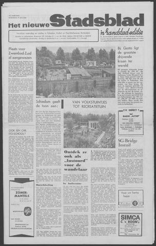 Het Nieuwe Stadsblad 1968-06-19