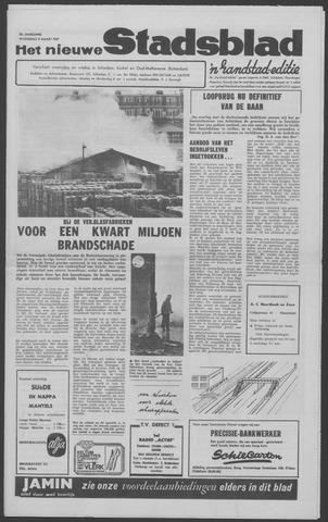 Het Nieuwe Stadsblad 1967-03-08