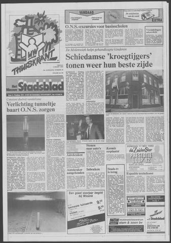 Het Nieuwe Stadsblad 1992-03-06