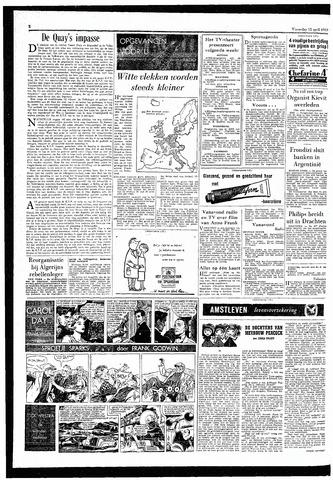 Rotterdamsch Parool / De Schiedammer 1959-04-15