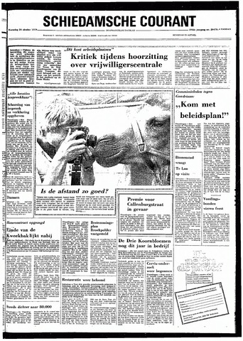 Rotterdamsch Nieuwsblad / Schiedamsche Courant / Rotterdams Dagblad / Waterweg / Algemeen Dagblad 1979-10-24