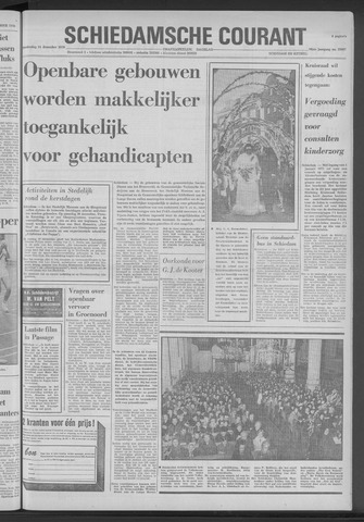 Rotterdamsch Nieuwsblad / Schiedamsche Courant / Rotterdams Dagblad / Waterweg / Algemeen Dagblad 1970-12-24