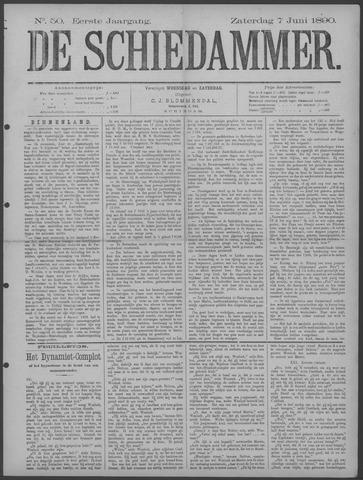De Schiedammer 1890-06-07