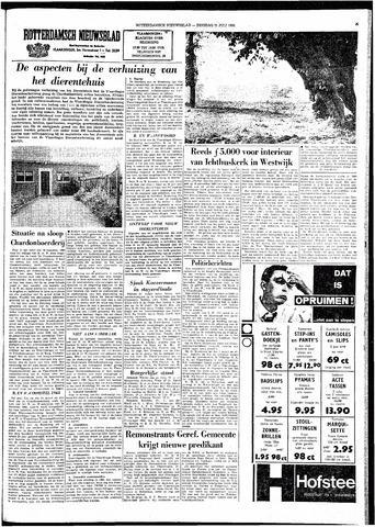 Rotterdamsch Nieuwsblad / Schiedamsche Courant / Rotterdams Dagblad / Waterweg / Algemeen Dagblad 1964-07-21