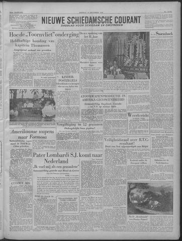 Nieuwe Schiedamsche Courant 1949-12-13