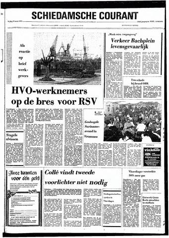 Rotterdamsch Nieuwsblad / Schiedamsche Courant / Rotterdams Dagblad / Waterweg / Algemeen Dagblad 1979-03-30