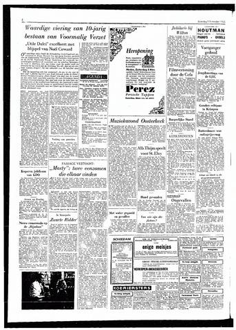 Rotterdamsch Parool / De Schiedammer 1955-11-05