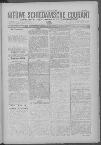 Nieuwe Schiedamsche Courant 1925-12-23