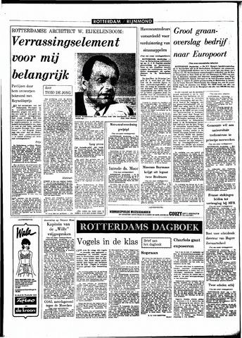 Rotterdamsch Parool / De Schiedammer 1968-06-20