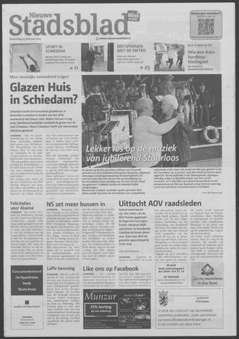 Het Nieuwe Stadsblad 2015-02-25