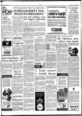 Trouw / De Rotterdammer 1967-10-27