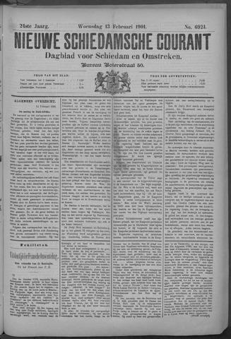 Nieuwe Schiedamsche Courant 1901-02-13