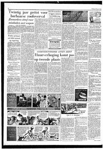 Rotterdamsch Parool / De Schiedammer 1959-05-29