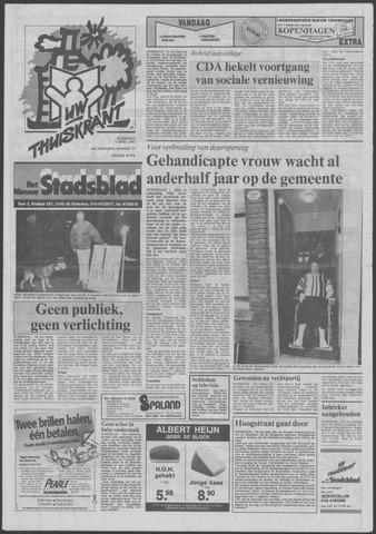 Het Nieuwe Stadsblad 1991-04-03