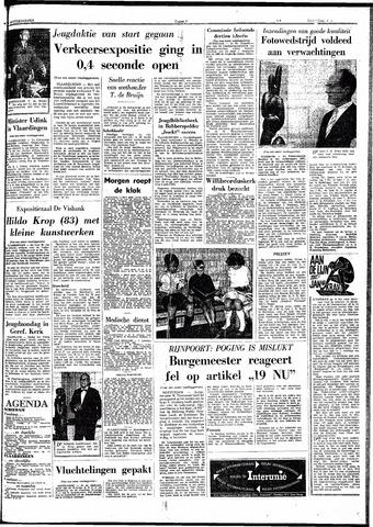 Trouw / De Rotterdammer 1967-09-09
