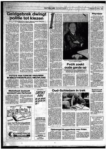 Het Vrije volk 1988-04-15