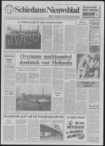 De Havenloods 1989-01-24