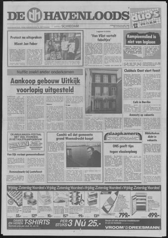 De Havenloods 1984-06-28