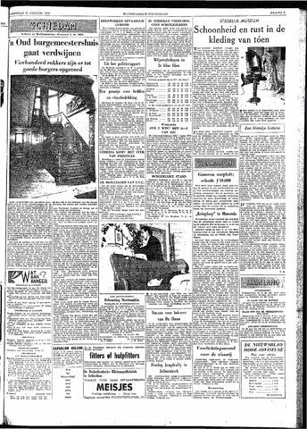 Rotterdamsch Nieuwsblad / Schiedamsche Courant / Rotterdams Dagblad / Waterweg / Algemeen Dagblad 1959-01-21