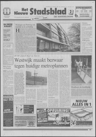 Het Nieuwe Stadsblad 1997-01-23