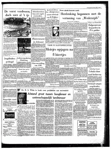Rotterdamsch Parool / De Schiedammer 1964-01-30