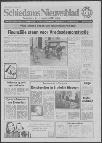 Schiedams Nieuwsblad 1983-10-26