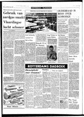 Rotterdamsch Parool / De Schiedammer 1970-04-18