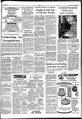 Trouw / De Rotterdammer 1970-08-14