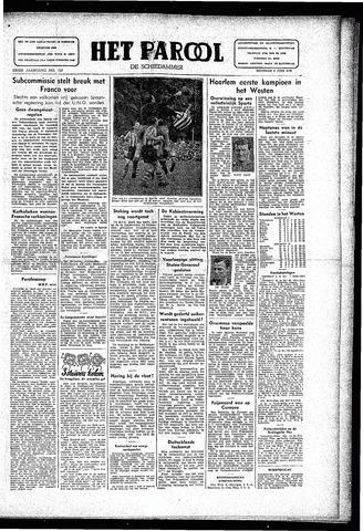 Rotterdamsch Parool / De Schiedammer 1946-06-03