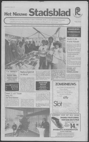 Het Nieuwe Stadsblad 1978-05-31