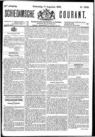 Schiedamsche Courant 1898-08-17