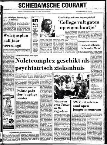 Rotterdamsch Nieuwsblad / Schiedamsche Courant / Rotterdams Dagblad / Waterweg / Algemeen Dagblad 1980-12-02