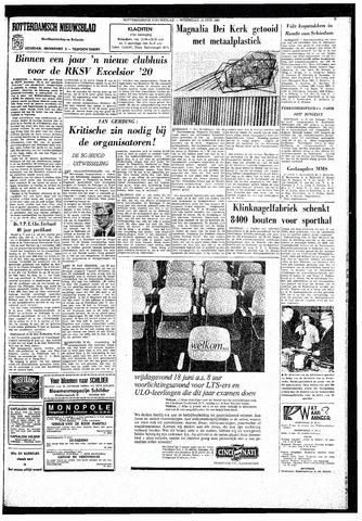 Rotterdamsch Nieuwsblad / Schiedamsche Courant / Rotterdams Dagblad / Waterweg / Algemeen Dagblad 1965-06-16