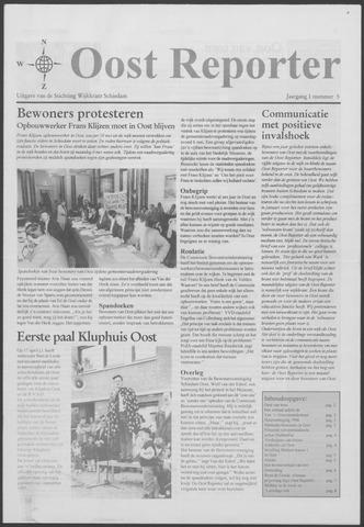Oostreporter 1996-05-01