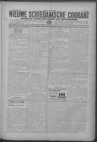 Nieuwe Schiedamsche Courant 1925-03-06