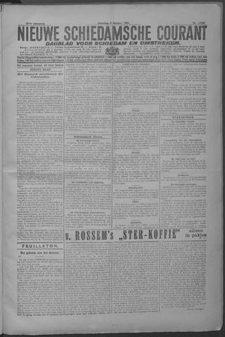 Nieuwe Schiedamsche Courant 1925-01-03