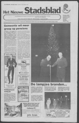 Het Nieuwe Stadsblad 1979-12-14