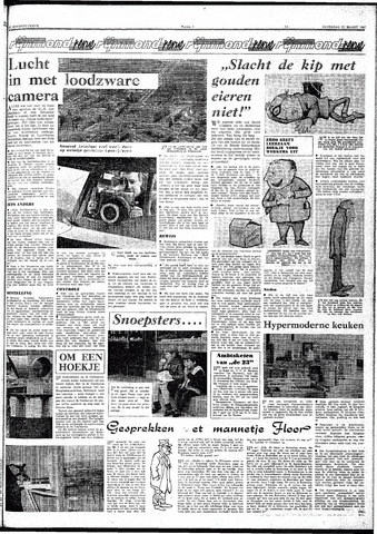 Trouw / De Rotterdammer 1967-03-25