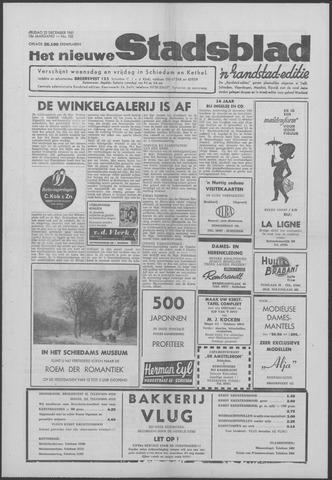 Het Nieuwe Stadsblad 1961-12-22