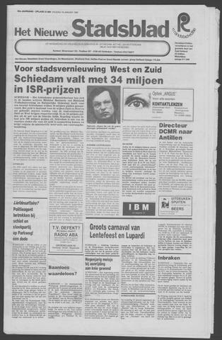 Het Nieuwe Stadsblad 1980-01-18