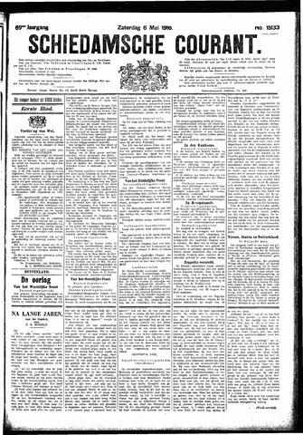 Schiedamsche Courant 1916-05-06