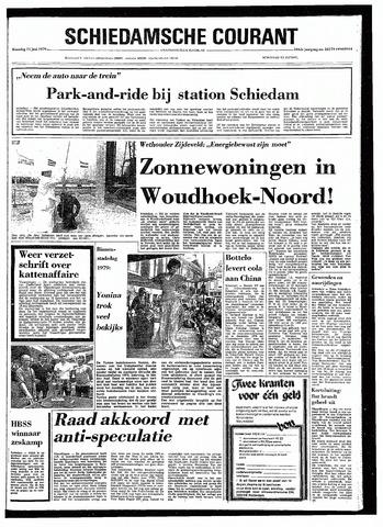 Rotterdamsch Nieuwsblad / Schiedamsche Courant / Rotterdams Dagblad / Waterweg / Algemeen Dagblad 1979-06-11