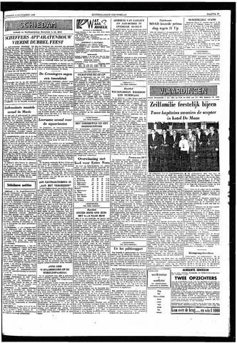 Rotterdamsch Nieuwsblad / Schiedamsche Courant / Rotterdams Dagblad / Waterweg / Algemeen Dagblad 1959-11-10